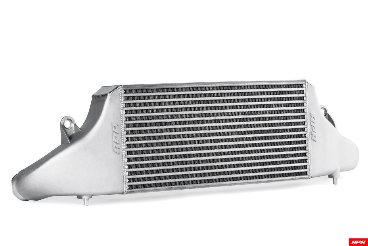 Ladeluftkühler TT RS (Typ 8S - MQB MK3)