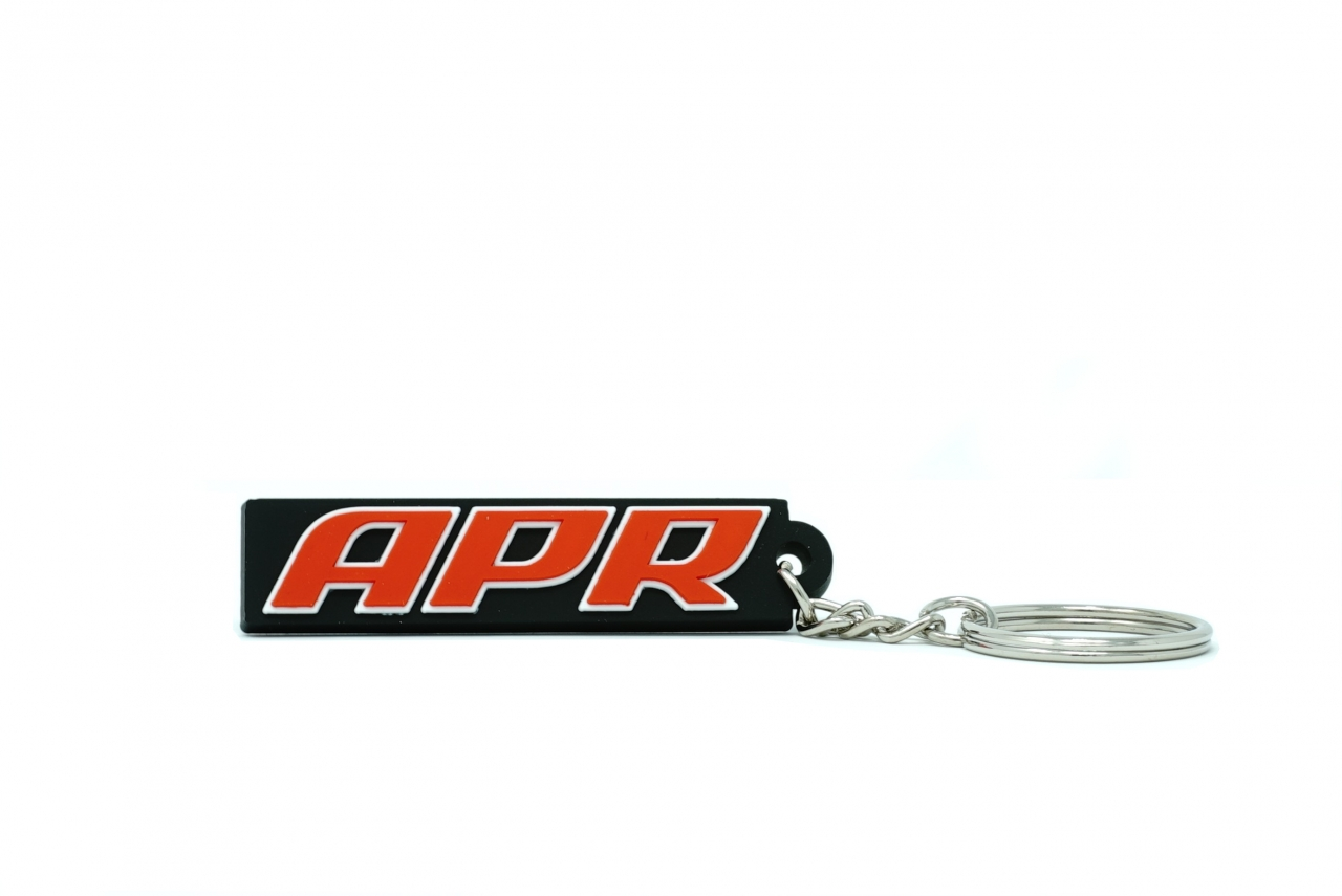 Schlüsselanhänger Gummi | APR