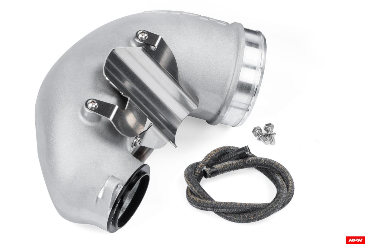 2.5 TFSI EVO Turbo Inlet System | Nur Inlet