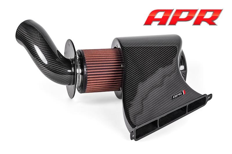 Air Intake-System 2.0T EA888 Gen 3